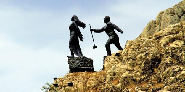 Ferhat ile Şirin hikayesi nedir? Ferhat ile Şirin efsanesi ve Amasya