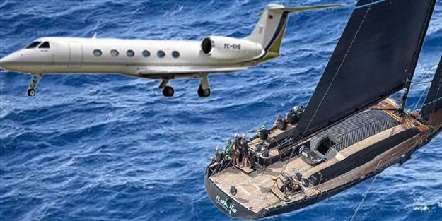 Ferit Şahenk yatını kaça sattı? Ferit Şahenk uçağını kaç paraya sattı? Ferit Şahenk'in uçağını yatını Demirören mi aldı?