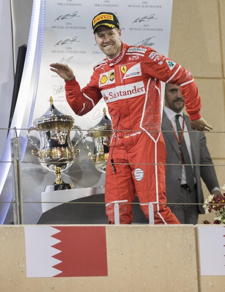 Ferrari, Sebastian Vettel'in sözleşmesini uzatmayacak