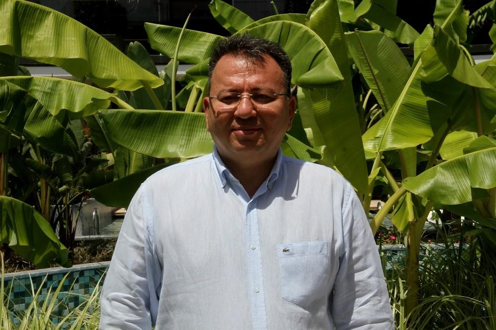 Fethiye'de Sağlık Turizm Belgesi alan otel hizmete açıldı