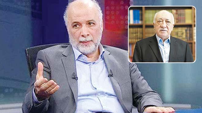Fetullah Gülen, kendini Peygamber ilan etti