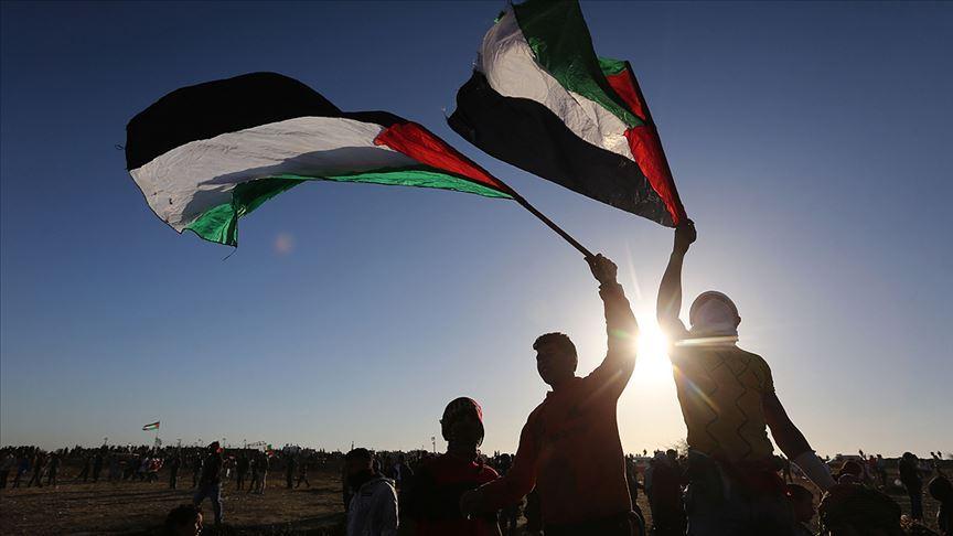 Fetih Hareketi: Sözde barış planını başarısız kılmak için direnişe ve çalışmaya başlayacağız