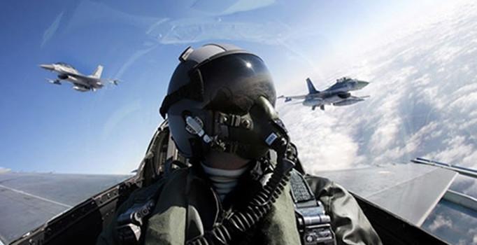 FETÖ çatı soruşturması dosyasına, Hava Kuvvetleri'ne ilişkin şaşırtan bir rapor