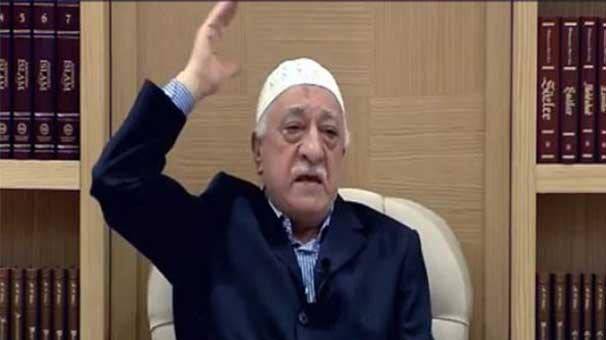 """FETÖ elebaşı Gülen """"ortadan kaybolun"""" talimatı verdi"""