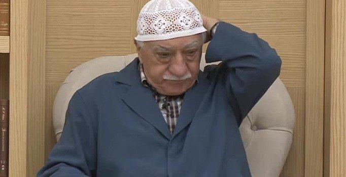 FETÖ elebaşı Gülen'in 7 kez iadesi istendi