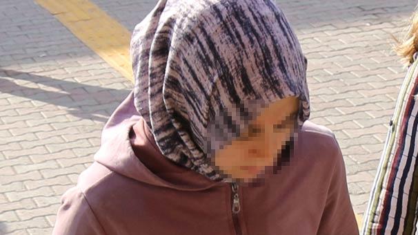 FETÖ firarisi kadın cezaevine gönderildi