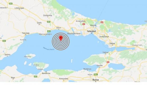 FETÖ firarisi Önder Aytaç'tan depremle ilgili skandal sözler