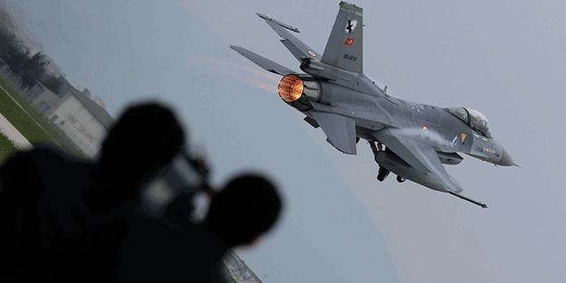 FETÖ, havada ihaneti 30 yıl planladı… İşte örgütün hava kuvvetleri raporu