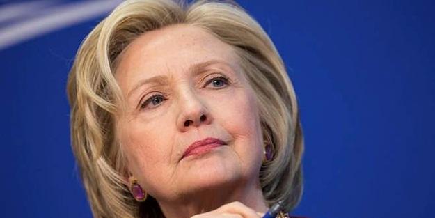 FETÖ  imamı Adil Öksüz, Clinton için 5 bin dolar bağış yapmış