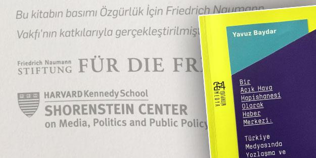 FETÖ kitaplarının finansörü Almanlar