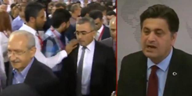 FETÖ medyasına nasıl arka çıkıldı? CHP'li isimden bomba Kılıçdaroğlu itirafı!