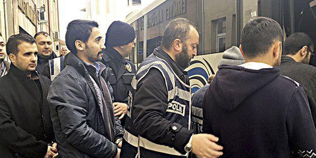 FETÖ militanı 137 kişi gözaltına alındı