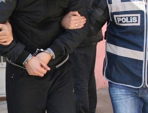 FETÖ operasyonu Erciyes Üniversitesi'nde tutuklama