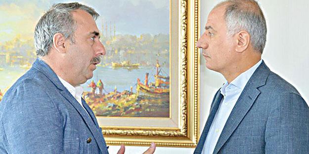 FETÖ-PKK işbirliği telsizlere yansıdı