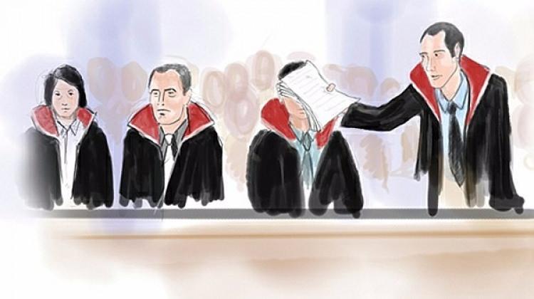 FETÖ sanığı mahkeme heyetine beddua etti