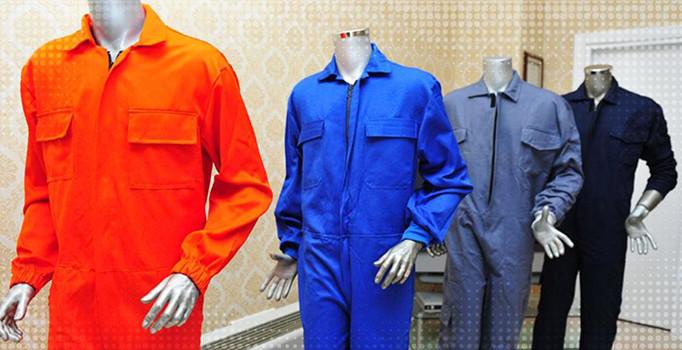 FETÖ sanıkları için tek tip kıyafet Bakanlar Kurulu'nda