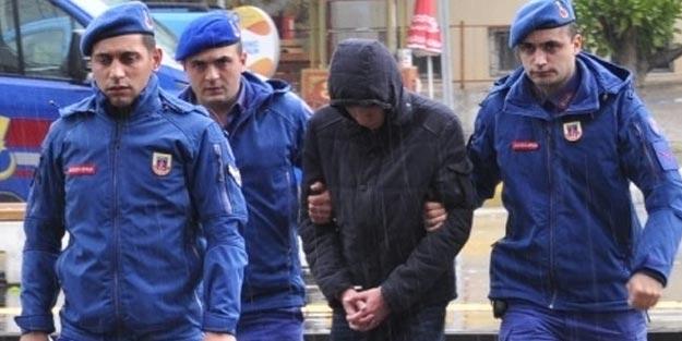 FETÖ şüphelisi Manavgat'ta yakalandı