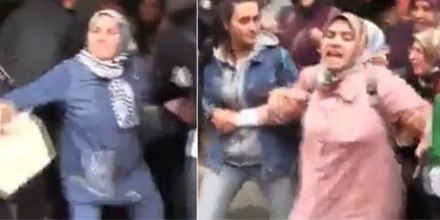 FETÖ tutukluların ailelerinden 'Yılmaz Özdil' taktiği!