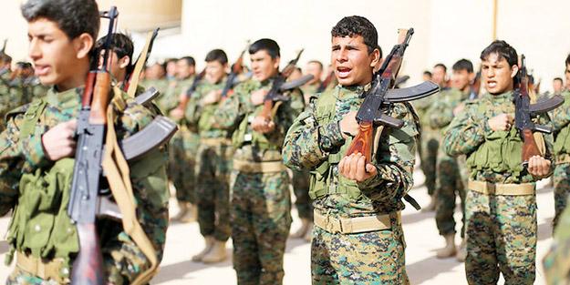 FETÖ ve PKK'dan aynı taktik!