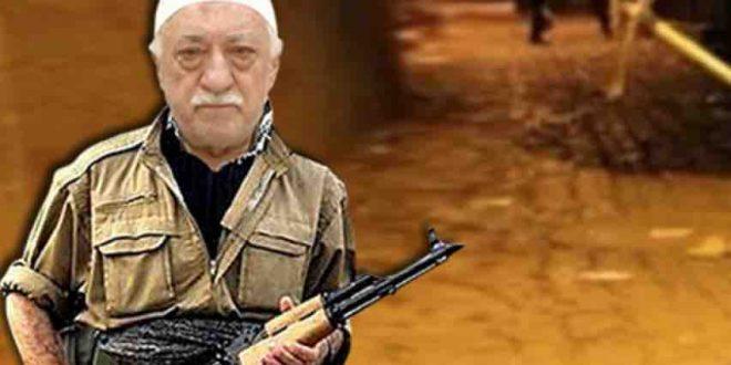 FETÖ yurtlarında PKK propagandası