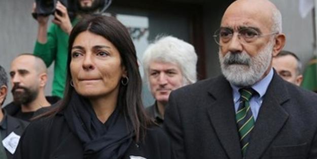 FETÖ'cü Ahmet Altan'ın kızından tuhaf çıkış!