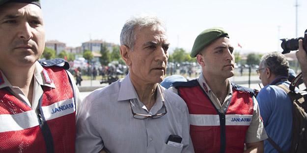 FETÖ'cü eski Orgeneral Akın Öztürk'ün emir astsubayı Mehmet Serdar Ö. tutuklandı