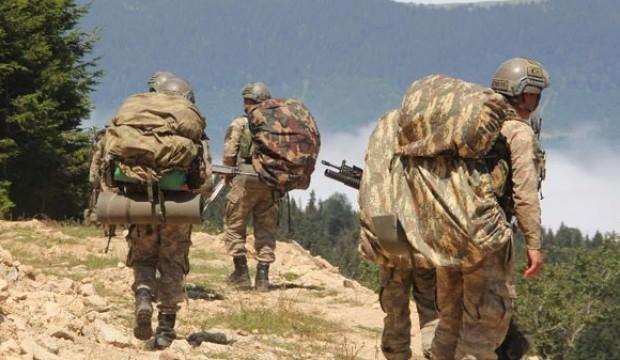 FETÖ'cü hain general gitti! PKK Karadeniz'de çökertildi