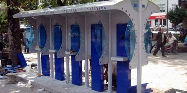 FETÖ'cüler ankesörlü telefonlardan haberleşiyor