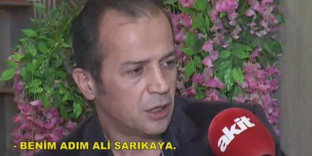FETÖ'cüler tarafından ihraç edildiğini iddia eden eski polisten çağrı