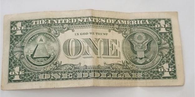 FETÖ'cülerin 1 dolarlarının sırrı çözüldü