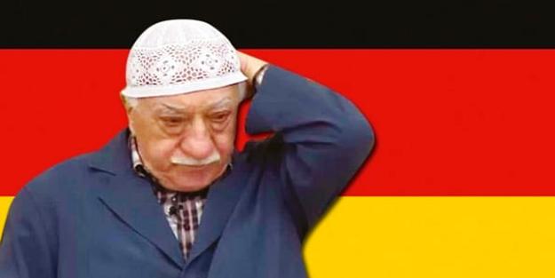 FETÖ'cülerin yeni merkezi Almanya! 14 bin terörist yeniden yapılanıyor!