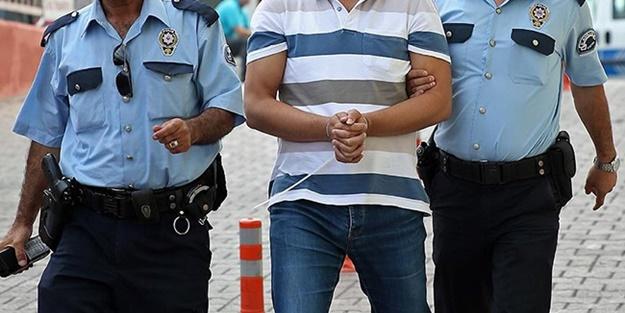 FETÖ'den ihraç edildi, polis bakın ne yaparken yakaladı!