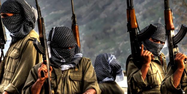 FETÖ'den PKK'ya istihbarat!