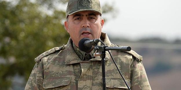 FETÖ'den tutuklu eski Tuğgeneral Beyribey hakkındaki davada karar