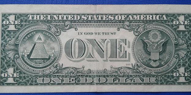 FETÖ'nün '1 dolarlık' şifresi çözüldü