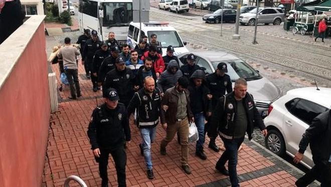 FETÖ'nün 24 sanıklı 'Sultan Baba' gurubu davasında karar belli oldu
