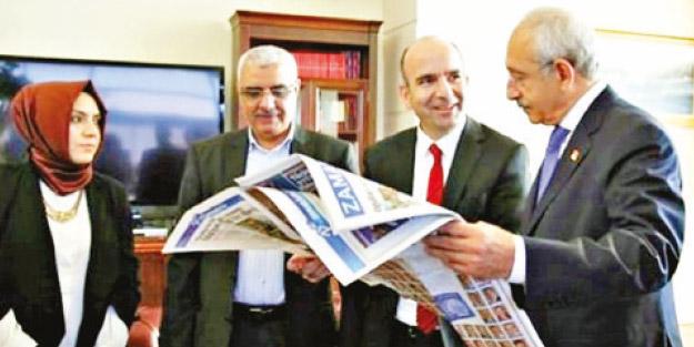 FETÖ'nün aranan siyasi ayağı CHP'de