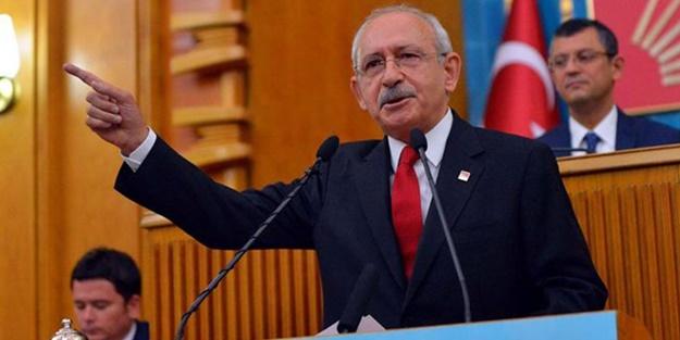 FETÖ'nün asıl siyasi ayağı CHP! Kılıçdaroğlu'nun en yakınındaki isimler FETÖ'cü çıktı!