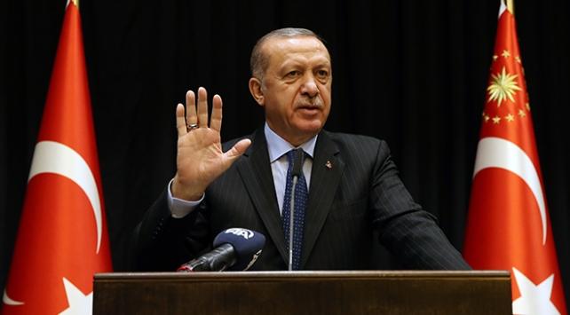 'FETÖ'nün ipi İslam düşmanlarının elindedir'