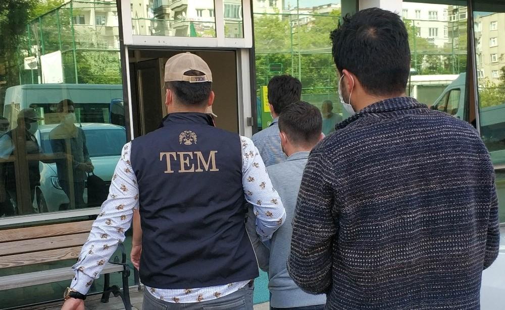FETÖ'nün mahrem askeri yapılanmasında 1 tutuklama, 6 adli kontrol