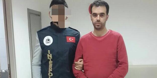 FETÖ'nün o ülke imamı Türkiye'ye teslim edildi