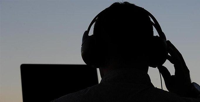 FETÖ'nün 'VIP dinleme' iddianamesi kabul edildi