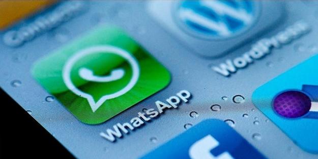 FETÖ'nün WhatsApp görünümlü gizli programı