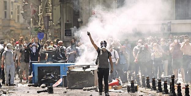 Harekete geçtiler! FETÖ'nün yeni 'Gezi' tezgahı