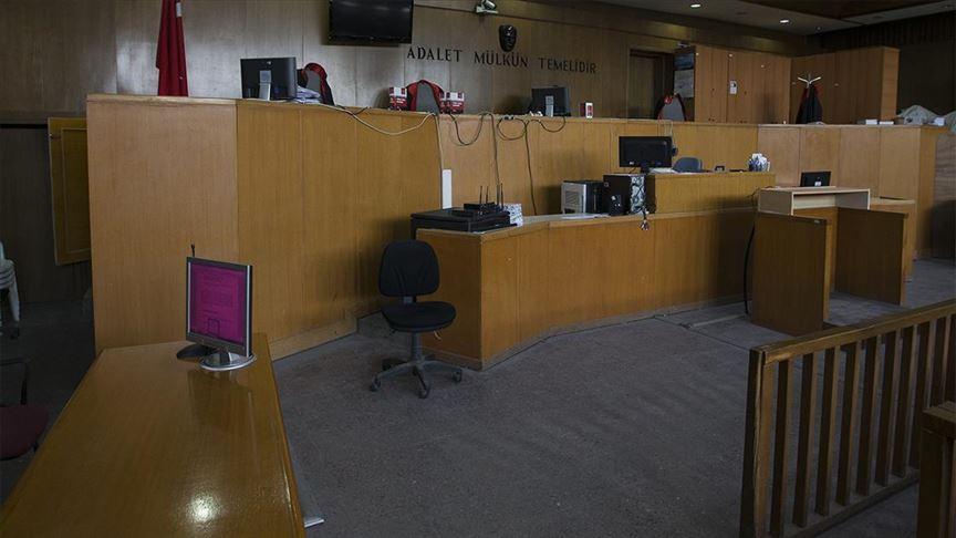 FETÖ'nün yüksek yargı yapılanmasına ilişkin 175 davada karar çıktı