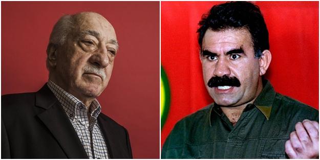 Gençler ve çocuklar FETÖ ve PKK kıskacında!