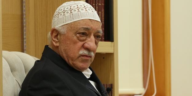 Fetullah Gülen CHP'ye bağış yapmış!