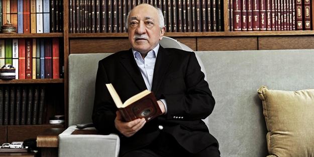 Fetullah Gülen'e bağlı kurumun İskoçya'da kilisesi olduğu iddia edildi