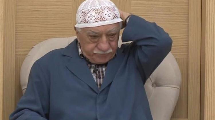 Fetullah Gülen'i verelim yaptıklarının bedelini ödesin