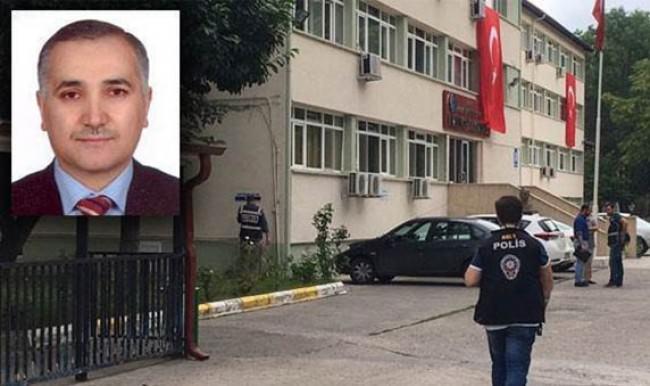 Fetullah Gülen'in emirlerini taşıyan isim ortaya çıktı!